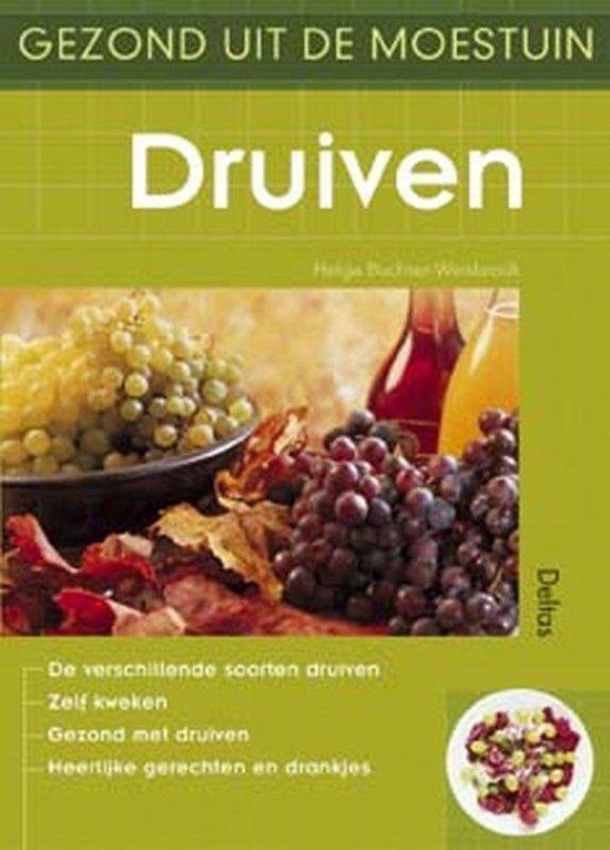 Druiven - Helga Buchter-Weisbrodt  