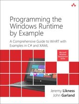 Programming the Windows Runtime by Example