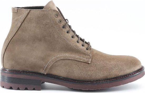 Made in Italia - Enkel laarzen - Heren - GABRIELE - tan