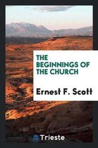 The Beginnings of the Church