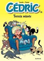 Cédric - 12 - TERRAIN MINETS