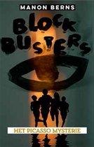Blockbusters. Het Picasso mysterie