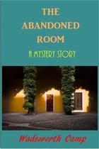 Omslag The Abandoned Room