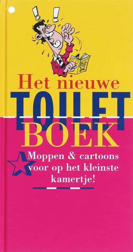 Het Nieuwe Toiletboek - Onbekend |