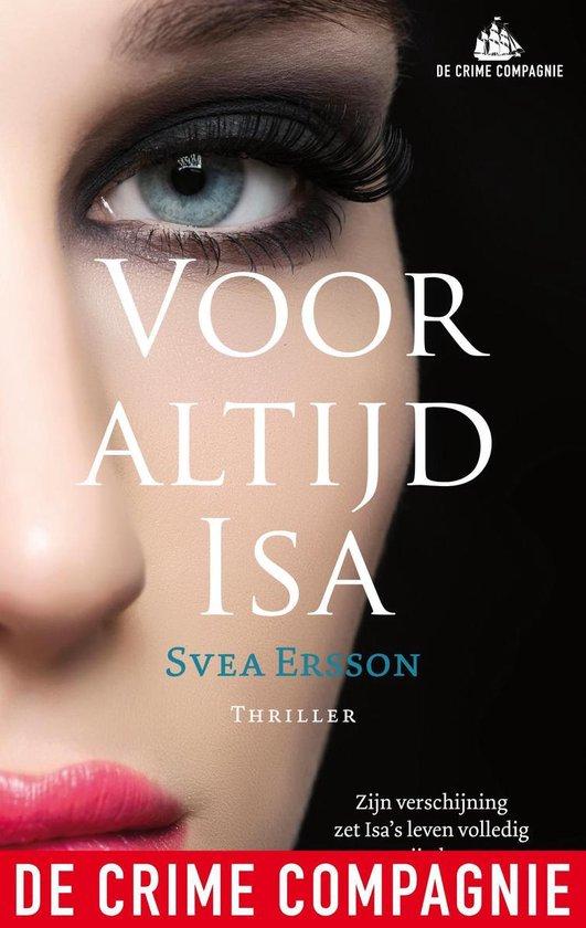 Voor altijd Isa - Svea Ersson pdf epub