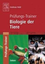 Prufungs-Trainer Biologie Der Tiere