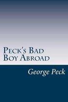 Peck's Bad Boy Abroad