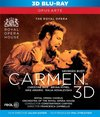 Christine Rice - Carmen (3d)