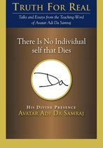 There Is No Individual Self That Dies