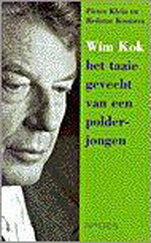 Wim kok - Klein-Kooistra pdf epub