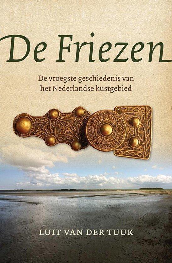 De Friezen - Luit van der Tuuk   Fthsonline.com