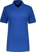 WorkWoman Poloshirt Outfitters Ladies - 81041 royal blue - Maat M