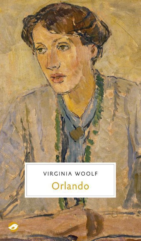Orlando - Virginia Woolf | Fthsonline.com