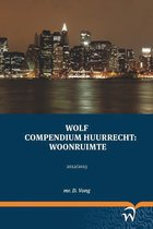 Wolf compendium huurrecht: woonruimte