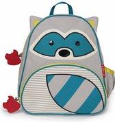 Skip Hop Kinderrugzak Zoo Pack Raccoon