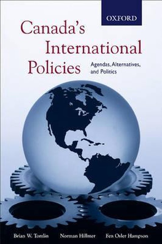 Canada's International Policies