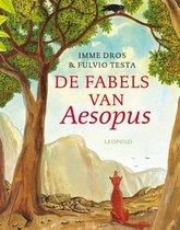 De fabels van Aesopus