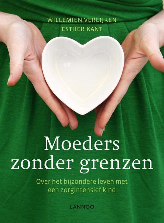 Moeders Zonder Grenzen - Esther Kant |