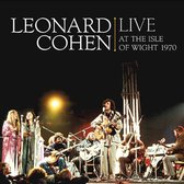 Leonard Cohen Live At The Isle Of Wight 1970 (LP)