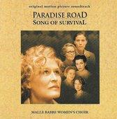 Paradise Road - Original Sound Track / Malle Babbe Women's Choir
