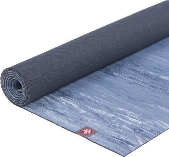 MANDUKA eKOlite - 180 cm Yogamat - Ebb - 4 mm