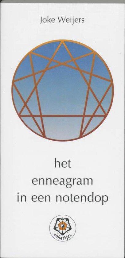 Ankertjes 222 - Het Enneagram in een notendop - Joke Weijers |