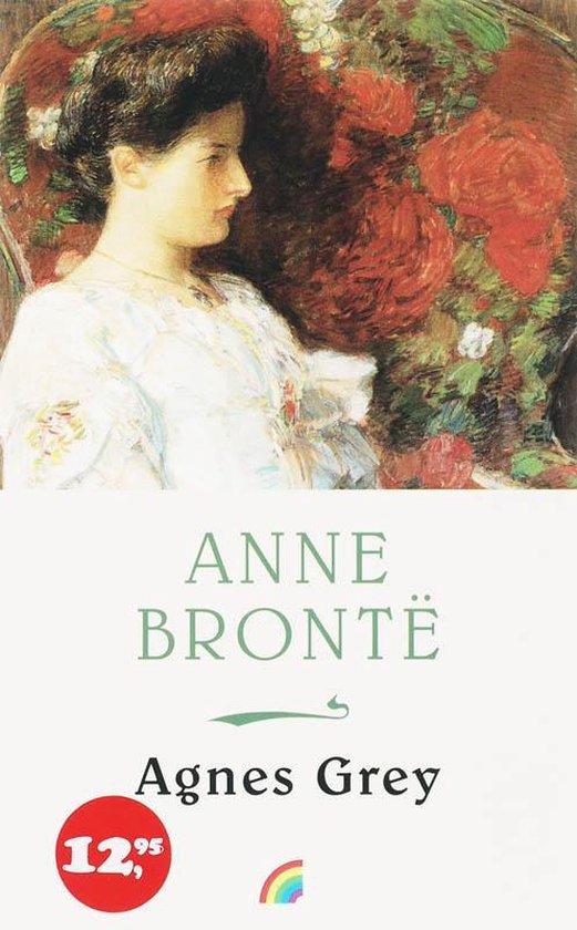 Rainbow paperback 875 - Agnes Grey - A. Bronte | Readingchampions.org.uk