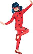 Ladybug™ superheldin kostuum voor meisjes - Verkleedkleding