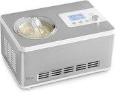 Springlane Elisa - Ijsmachine en yoghurtmaker - Zelfvriezend