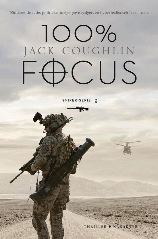Sniper-serie 8 - 100% focus - Jack Coughlin |