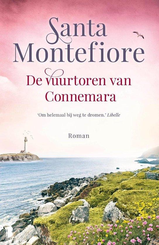 Vuurtoren van Connemara - Santa Montefiore pdf epub