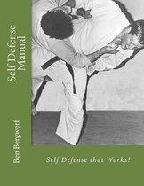 Self Defense Manual