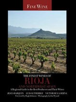 The Finest Wines of Rioja and Northwest Spain