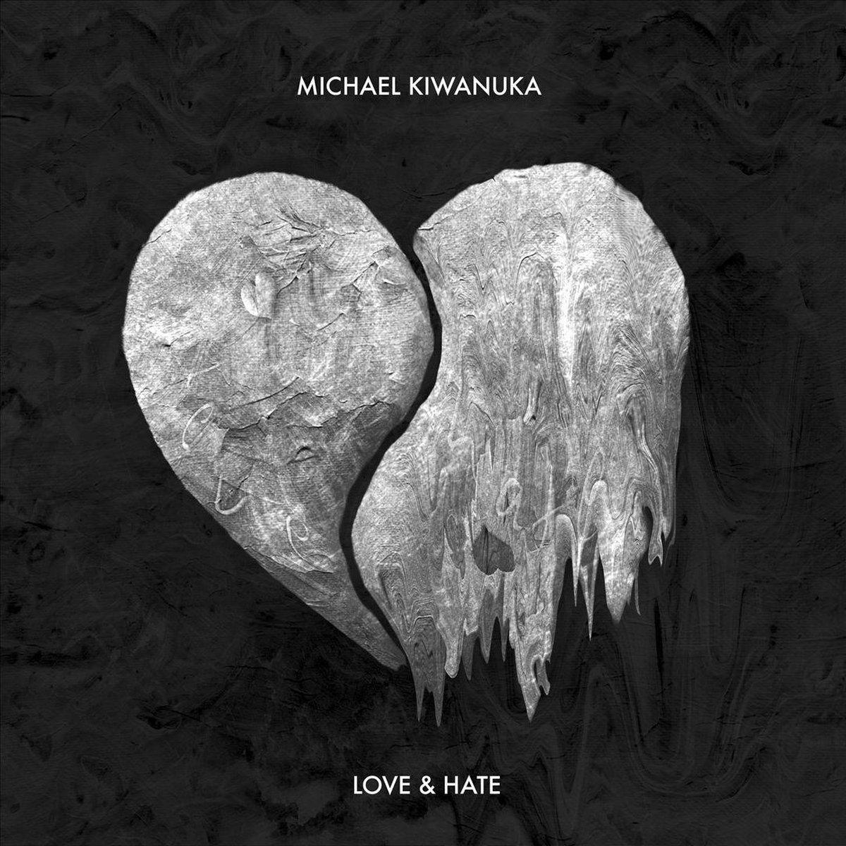 bol.com   Love & Hate, Michael Kiwanuka   CD (album)   Muziek