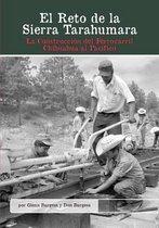 El Reto de la Sierra Tarahumara