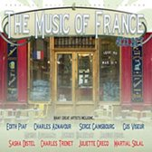 Various - Music Of France