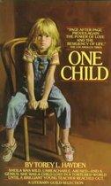 Omslag One Child