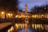 Donker Utrecht Ansichtkaartenpakket