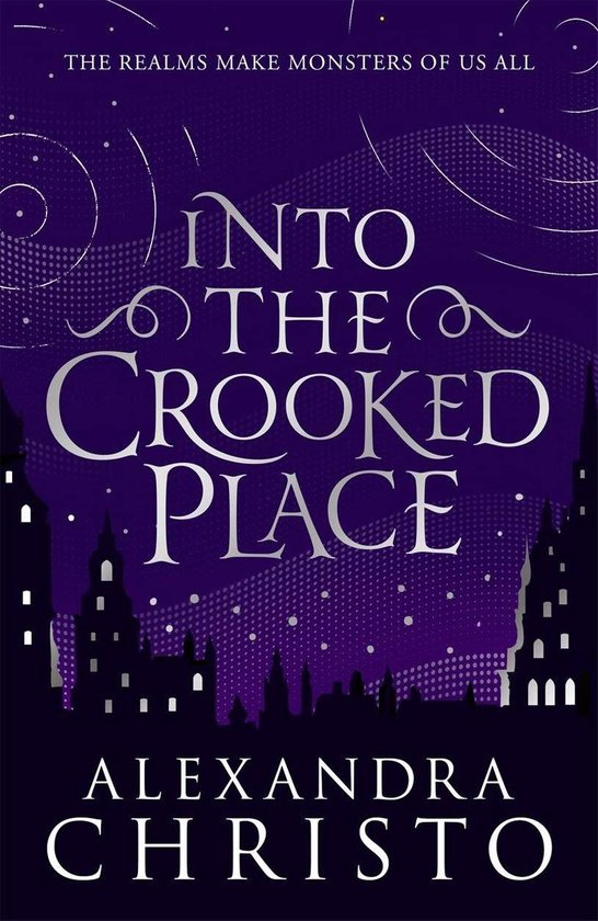Bol Com Into The Crooked Place Alexandra Christo 9781471408441 Boeken
