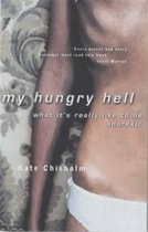 Omslag Hungry Hell