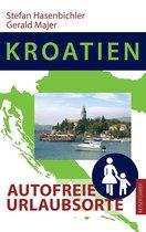 Kroatien - Autofreie Urlaubsorte