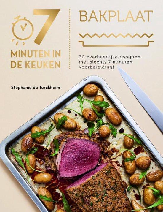 7 minuten in de keuken 0 -   Bakplaat