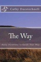 Boek cover The Way van Mrs Cathy Sue Duesterhoeft