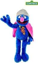 Handpop Super Grover Living Puppets