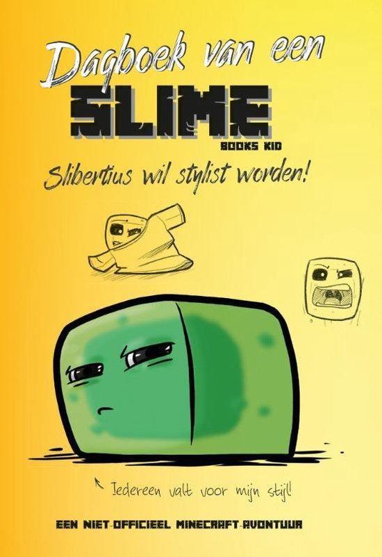 Dagboek van een Slime - Books Kid |