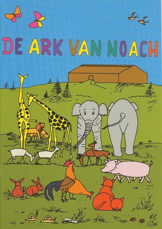 de ark van Noach - Diverse auteurs pdf epub