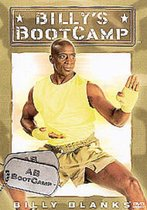 Billy's Bootcamp - AB Bootcamp - import