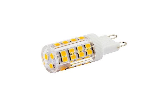 Groenovatie LED Lamp G9 Fitting - 4W - 51x16 mm - Dimbaar - Warm Wit