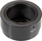 Novoflex NX/T2 camera lens adapter