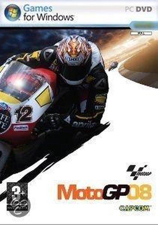 MotoGP 08 – Windows